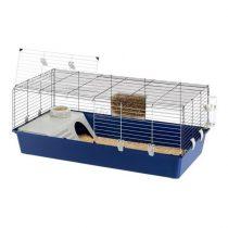 Ferplast Rabbit  120 NEW felszerelt ketrec/zöld